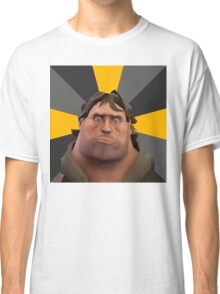 Team Fortress 2 - Lord Gaben Classic T-Shirt
