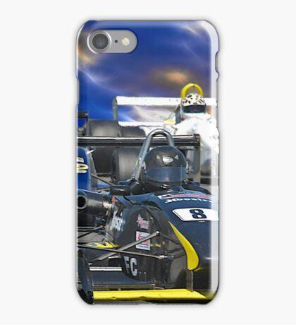 Formula Atlantic 'Money Run' iPhone Case/Skin