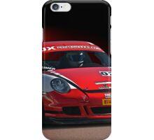 Porsche GT2 'Road Course' iPhone Case/Skin