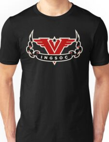 1984 INGSOC Party Insignia T-Shirt