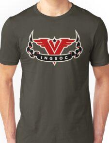 1984 INGSOC Party Insignia T-Shirt