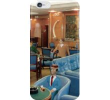 Eleven pipers piping.... iPhone Case/Skin