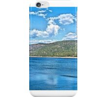 Lyon's Lake iPhone Case/Skin