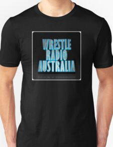 Wrestle Radio Australia T-Shirt