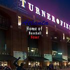 Braves Fever by don thomas