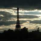 Paris by Nixter