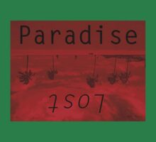 Paradise lost by BrokenYokeEnt