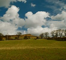 Farndale Landscape by dougie1