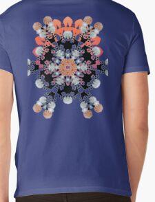 digidande Mens V-Neck T-Shirt