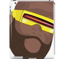 Boss Cyclops iPad Case/Skin