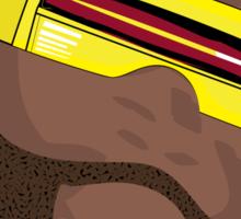 Boss Cyclops Sticker