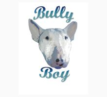 Bully Boy x by Louise Morris