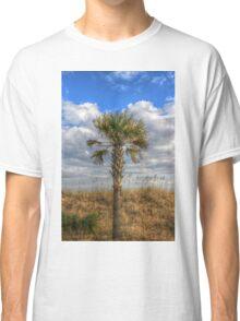 Lone Palmetto Classic T-Shirt