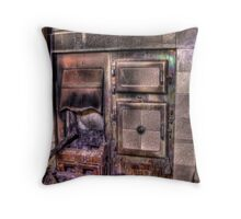 Well Cooked Throw Pillow