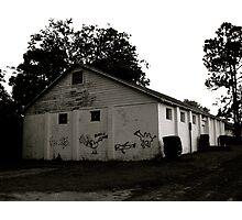 Church Photographic Print