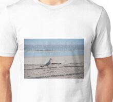 Inspiration Quote Unisex T-Shirt