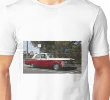 Ford Fairlane Unisex T-Shirt
