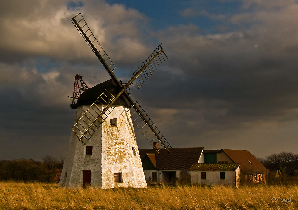 The Mill by Kofoed