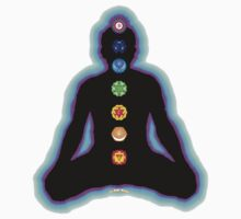 Chakras Meditation by mindofpeace
