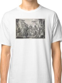 Treaty of Ghent 1814 Classic T-Shirt