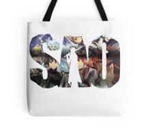 SAO Title Tote Bag