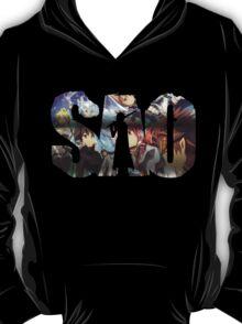 SAO Title T-Shirt