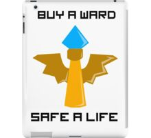 WARD League of Legends iPad Case/Skin