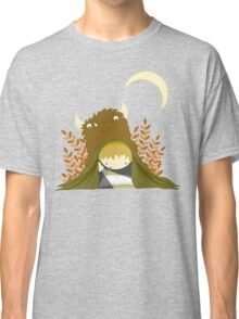 Story Time Classic T-Shirt