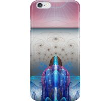 Xaosian Sunset iPhone Case/Skin