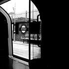 Epping Station by Kodak