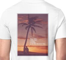 Viewsa... Moments in Time... Unisex T-Shirt
