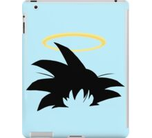 Goku Halo iPad Case/Skin