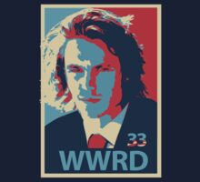 What would Riggins do? by Option5