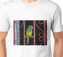 122514 flys the coup Unisex T-Shirt