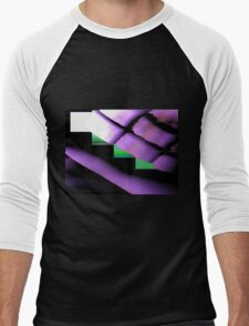 Doorway II Men's Baseball ¾ T-Shirt