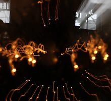 Christmas Tree Dance by arachnidstardis