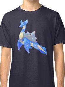 Mega Lapras Classic T-Shirt