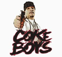 Coke Boys by Alessandro Florelli