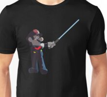 Jedi Mario T-Shirt Unisex T-Shirt