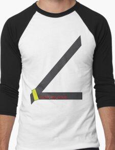 Clickit 4no Ticket Men's Baseball ¾ T-Shirt