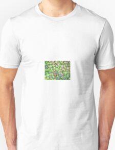 Green Green Holly of Ireland T-Shirt