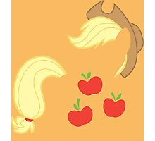 Applejack Photographic Print