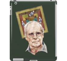Pierce iPad Case/Skin
