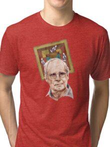 Pierce Tri-blend T-Shirt