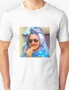AmbroseCadwell ICON Unisex T-Shirt