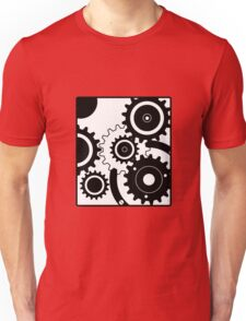 Robot Boy Unisex T-Shirt