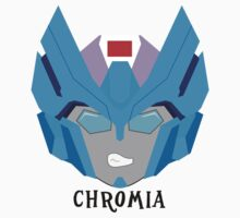 Chromia Kids Clothes