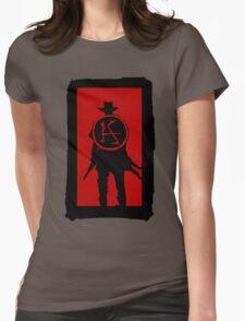 Ka is a wheel T-Shirt