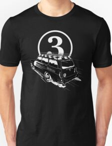 TYPE 3 T-Shirt