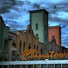 Chinatown by Luke Haggis